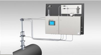 OMA-3510紫外气体分析仪