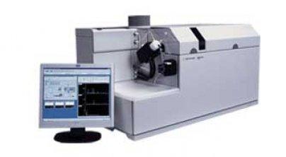 Agilent 7500系列电感耦合等离子质谱仪