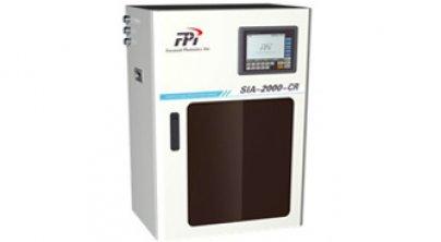 SIA-2000-CR六价铬在线分析仪