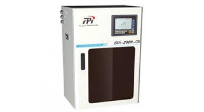 SIA-2000-CN氰化物在线分析仪