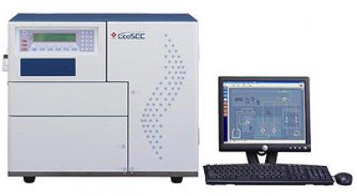 EcoSEC半微量凝胶渗透色谱仪(TOSOH)