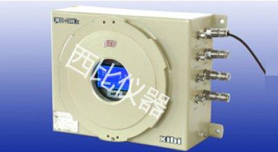 GXH-510EX 防爆型气体分析仪