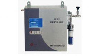 GXH-510 新能源气体分析仪