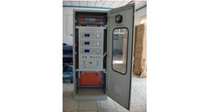 XB-901 垃圾焚烧排放监测系统