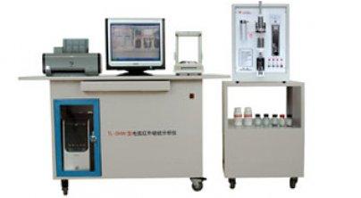 TL-DHW 红外碳硫