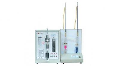 TL-80 碳硫分析仪