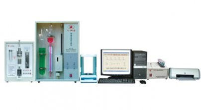 TL-DNC 元素分析仪
