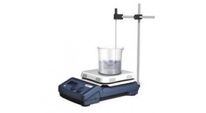 数显(加热)型7寸方盘磁力搅拌器