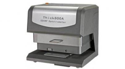 Thick800A X荧光光谱仪