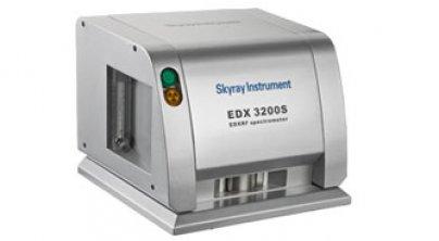 EDX3200S高效X荧光测硫仪