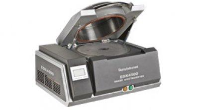 EDX4500 X荧光光谱仪