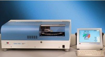 DMA-80直接测汞仪