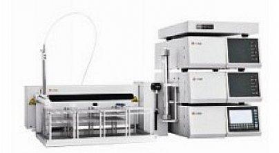 GPC Cleanup 800全自动凝胶净化系统