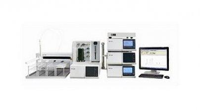 GPC800-Vortex全自动凝胶净化-定量浓缩系统
