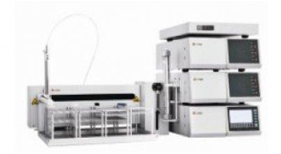 GPC Clean 800全自动凝胶净化系统