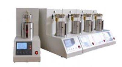 Vortex-600自动定量浓缩仪