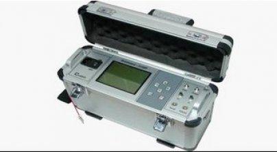 便携红外煤气分析仪