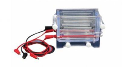 RDY-JX1/B型单板/双板夹芯式垂直电泳仪