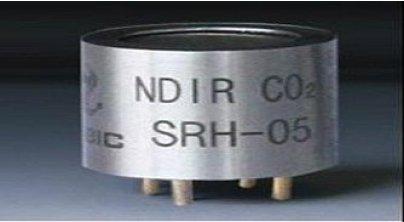红外二氧化碳传感器