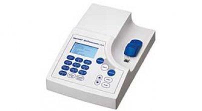 BioPhotometer plus 核酸蛋白测定仪