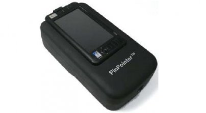 Pinpointer手持式拉曼系统