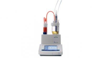 V30容量法中文卡式水分仪/卡尔费休水分仪/KF水份仪