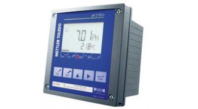 2100e pH在线检测系统