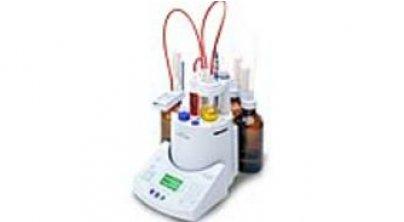 DL系列卡氏水分仪(容量法/库仑法)