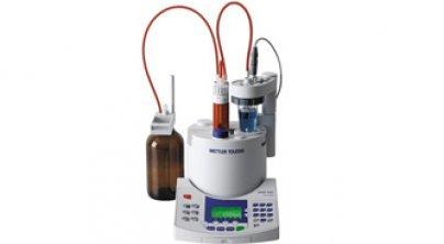 DL系列自动电位滴定仪
