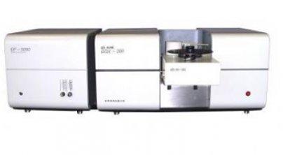 GGX-200型石墨炉原子吸收分光光度计