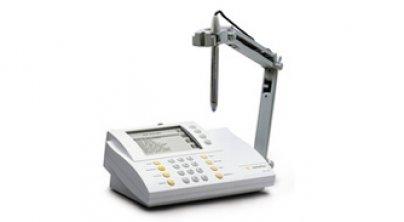 专业 pH 计 PP-50 (pH计/离子计/电导计)