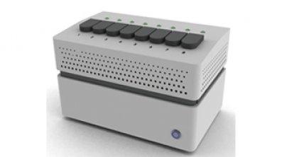 C7实时荧光定量PCR系统