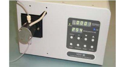 GE-200可变波长紫外检测器