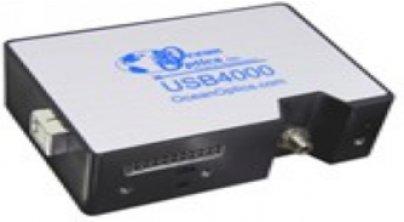 USB4000-FL荧光光谱仪