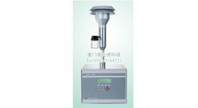 PM2.5监测设备 β射线法