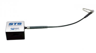 STS-史上最小的光纤光谱仪