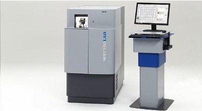新一代火花直读光谱仪SPECTROLAB