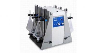 HVS-6垂直振荡器(分液漏斗振荡器)