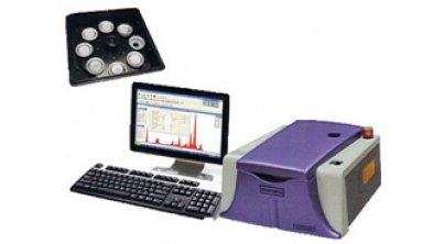 X射线荧光光谱分析仪