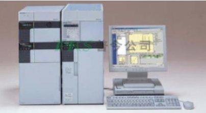 岛津Prominence GPC分析系统
