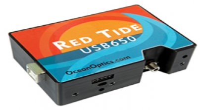 Red Tide 红潮光谱议