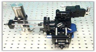 R1 宏观角分辨光谱测量