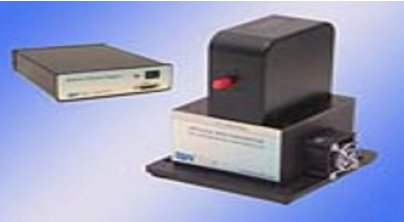 光纤耦合背照式CCD 阵列光谱仪