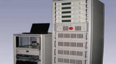 超低阻抗电池测试系统/电化学工作站