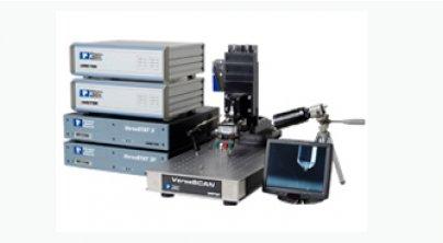 扫描探针电化学工作站