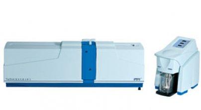 TopSizer激光粒度分析仪