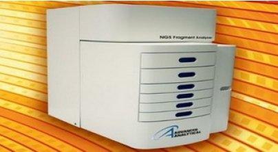 高通量NGS核酸片段分析仪