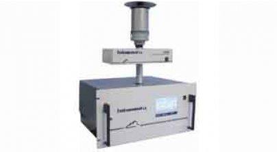 三通道颗粒物监测仪