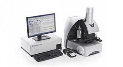 粒度分析仪 Morphologi G3-ID