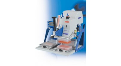 美国瑞宁RAININ Liquidator 96手动移液工作站